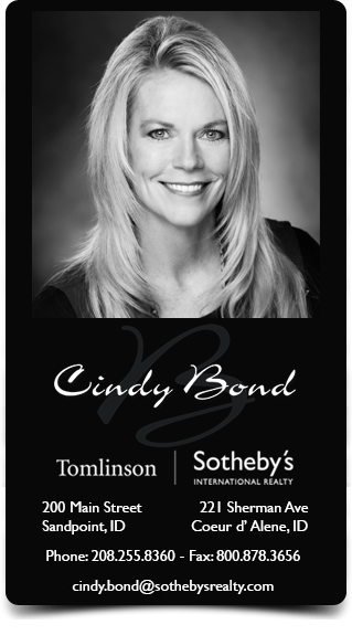 Cindy Bond Luxury Real Estate For Sale