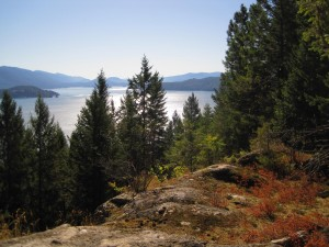 413 Acre Kootenai Ranch ~ Price Reduction