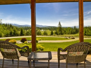 Breathtaking Picturesque Views from Scenic Day Star Ranch